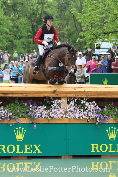 Rachel McDonough and Irish Rhythm