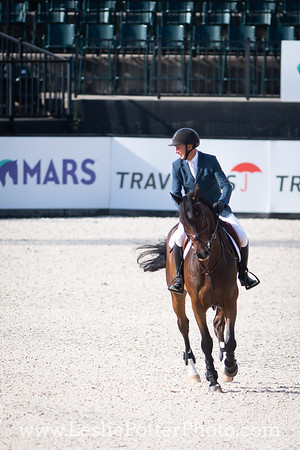 Mario DesLauriers (CAN) and Amsterdam 27