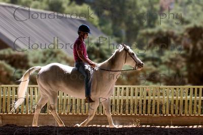 Garrod Farms Buckle Series Horse Show September 2009