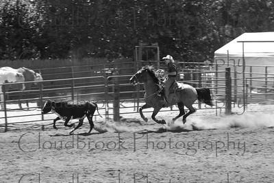 Rancho V Invitational /Team Roping