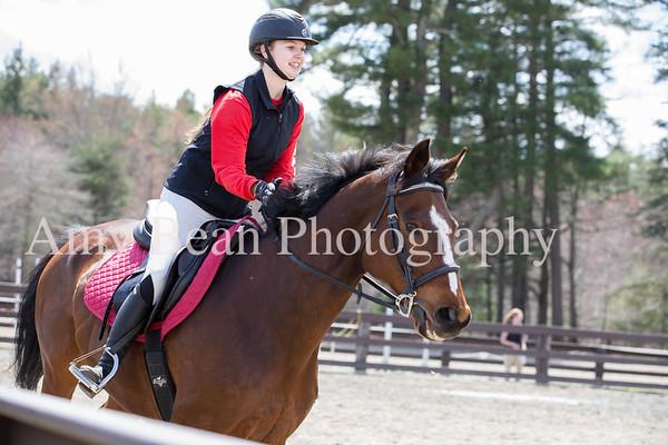 Equestrian Team 4/28
