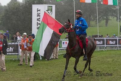 HH Sheikh Hamdan bin Mohammed Al Maktoum wins the Gold