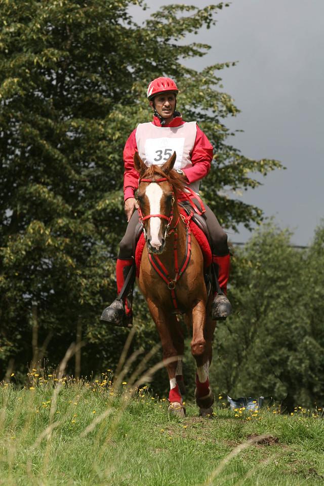 #11 - Shk Salman bin Saqer al Khalifa - Bahrain - Ideal des Vialettes