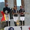 7.  0092  Gold meda podium
