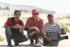 8. Bahrain press - Mahmood, Tawfiq, Sammy