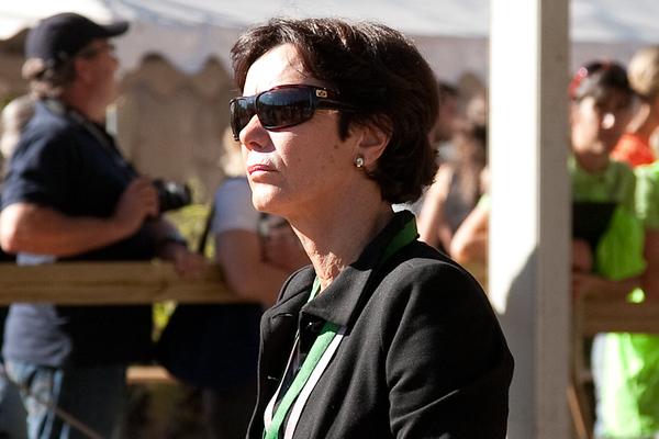 Elizabeth Van Schelle