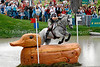 "Carl Bouckaert on Rampant Lion at the Rolex Three-Day Event. From Poulsen Photography and Troutstreaming Outdoor and Sports Media on location coverage of the 2007 Rolex Three Day Event at the Kentucky Horse Park in Lexington Kentucky. All content Copyright 2007 J. Andrew Towell. To purchase images from the event please visit  <a href=""http://www.poulsenphoto.com"">http://www.poulsenphoto.com</a> or contact the copyright holder."