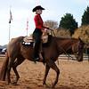 Georgia Equestrian vs. Auburn University