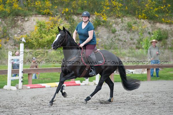 2016 Aspen Farms Derby April