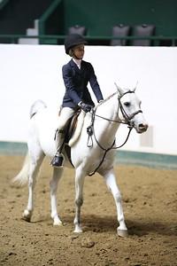 Childrens Hunter Pony Warm up-1426