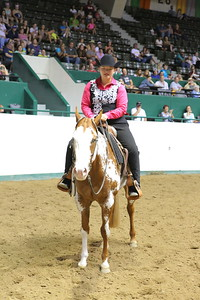 2210 APHA Youth Western Pleasure-1594