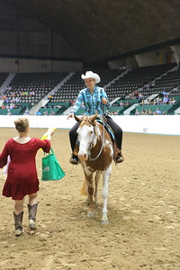 2210 APHA Youth Western Pleasure-1595
