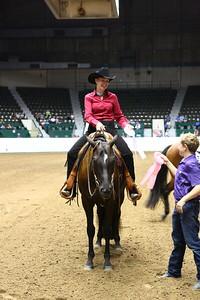 2420 AQHA Amateur Western Pleasure-1312