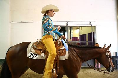 2420 AQHA Amateur Western Pleasure-1339