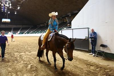 2420 AQHA Amateur Western Pleasure-1338
