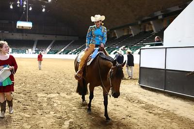 2420 AQHA Amateur Western Pleasure-1337