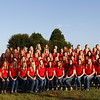 University of Georgia Equestrian Team portraits at the UGA Equestrian Complex on Saturday, Aug. 19 in Bishop, Ga. (Photo by Steffenie Burns)