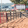 A blank scoreboard during the Bulldogs' meet with Auburn at the UGA Equestrian Complex in Bishop, Ga., on Friday, Nov. 11, 2016. (Photo by John Paul Van Wert)