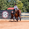 Members of the UGA Equestrian team during the Bulldogs' meet with Tennessee-Martin at the UGA Equestrian Complex in Bishop, Ga., on Saturday, Oct. 22, 2016. (Photo by John Paul Van Wert)