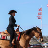 Georgia's Bailey Anderson with Dungaree during the Bulldogs' meet against Texas A&M at the UGA Equestrian Complex in Bishop, Georgia on Saturday, February 25, 2017. (Photo by Cory Cole)