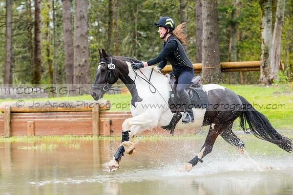 2017 April Aspen Farms Horse Derby