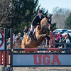 UGA Equestrian – Georgia vs. SMU – March 2, 2018