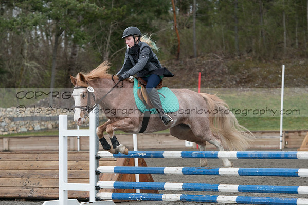 Aspen Farms Derby February 26, 2016