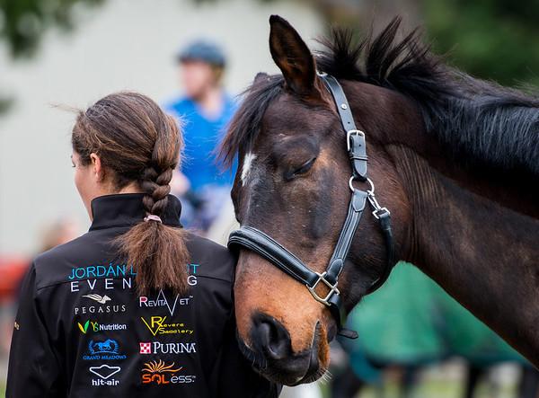 Aspen Farms Event Derby 2014