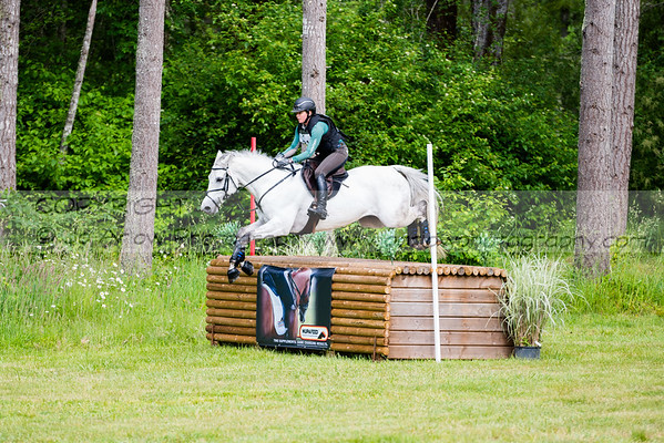 CIC1** Cross-Country