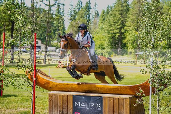 Aspen Farms Horse Trials June 2017