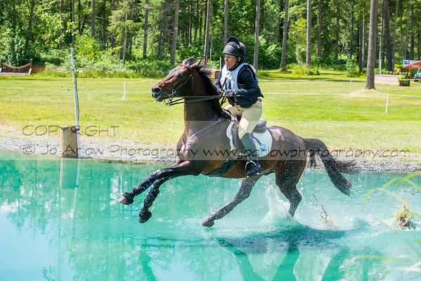 CIC2** Cross-Country