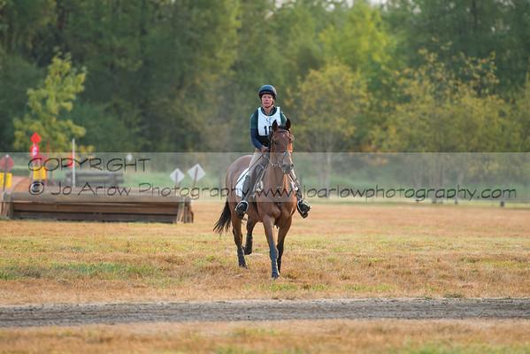 Rider #109