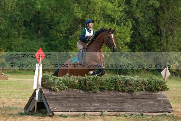 Rider #133