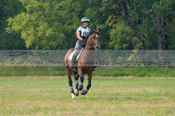 Rider #265