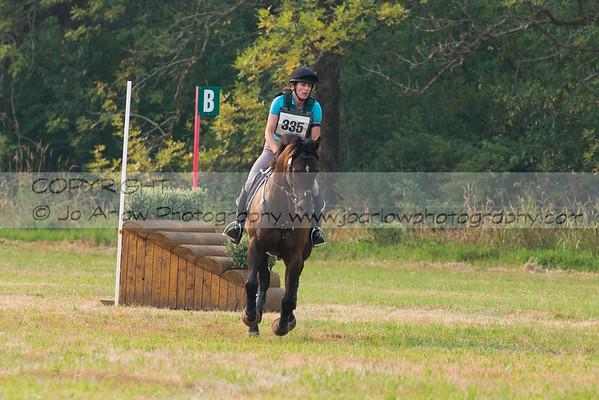 Rider #335