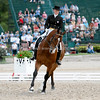 Images from Fridays dressage test at the 2008 Rolex Three-Day Event at the Kentucky Horse Park in Lexington Kentucky. From Troutstreaming Outdoor and Sports Media's on location coverage. All content Copyright 2007 Poulsen Photography.