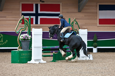 BSJA SENIOR INTRO 80CM OPEN Date: 13 September 2009 © Copyright 2009 Barrie Spence