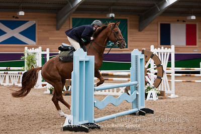 BSJA SENIOR INTRO 90CM OPEN Date: 13 September 2009 © Copyright 2009 Barrie Spence