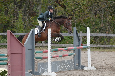 High Schooling Jumpers