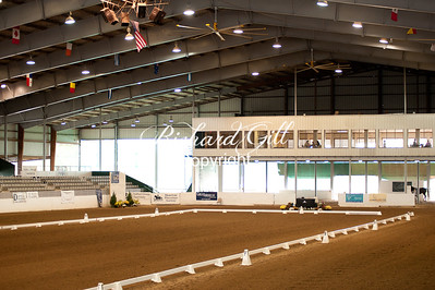 Great Southwest Equestrian Center - Katy, Tx