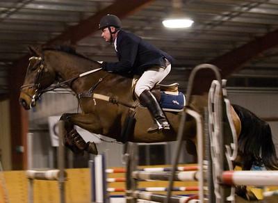 Jindabyne Showjumping Spectacular 2006