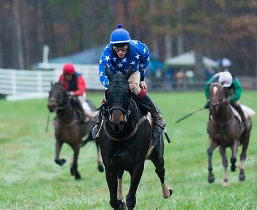 Montpelier Hunt Races 2015