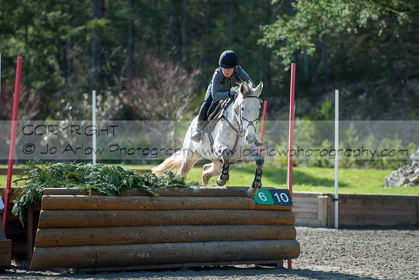 March 19, 2017 Aspen Farms Derby