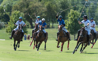 National Sporting Library & Museum (NSLM) 2016 Polo Classic