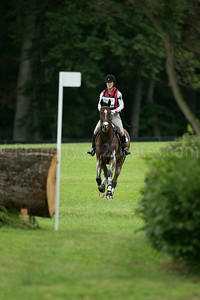 WEG Trials - Cross Country-34