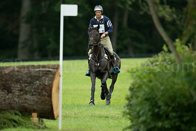 WEG Trials - Cross Country-22