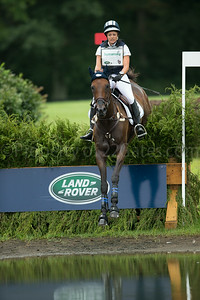 WEG Trials - Cross Country-30