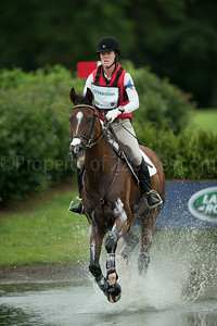 WEG Trials - Cross Country-39