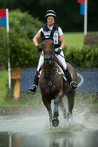 WEG Trials - Cross Country-33