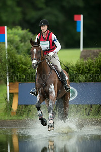 WEG Trials - Cross Country-38